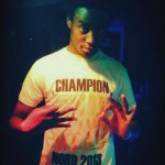 Al20 du Feini X Crew champion EOW Nord 2013