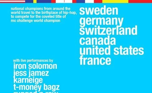 EOW World 2012