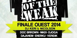 End Of the Weak All Stars ParT. 2 de BARGES !!