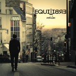 "Méclan sort son EP ""équilibre"""
