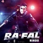 """RAfal, vainqueur du EOW Paris en 2013 débarque avec son 1er EP """"Nindo"""""""