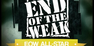 End Of the Weak All-Star