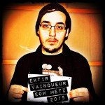 Ektir remporte le End Of the Weak Metz 2015