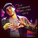 Flo remporte le EOW Lyon 2015