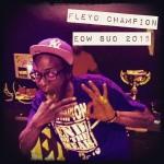 Fleyo remporte la finale EOW Sud 2015