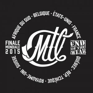 FINALE EOW WORLD 2015 - MONTREAL, QUEBEC, CANADA - DIMANCHE 6 SEPTEMBRE @ Le Belmont sur le Boulevard | Montréal | Québec | Canada