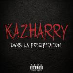 """Kaz Harry, Mixtape """"Dans la précipitation"""""""