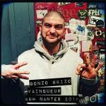 Gonzo & Skizo Nantes 2016