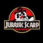 "Ed Scarp ""Jurassic Scarp"""