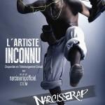 "narcisse Rap mixtape ""L'artiste inconnu"""