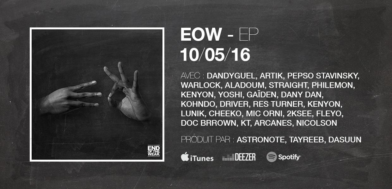 eow - ep le 10/05/16